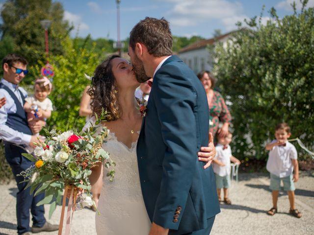 Le mariage de Florian et Camille à Blanquefort, Gironde 12