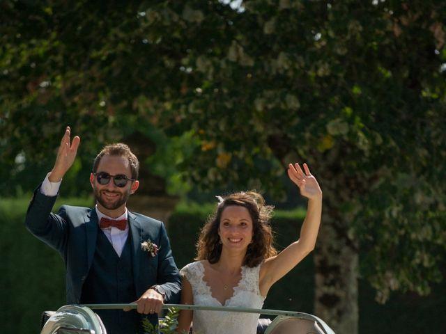 Le mariage de Florian et Camille à Blanquefort, Gironde 14