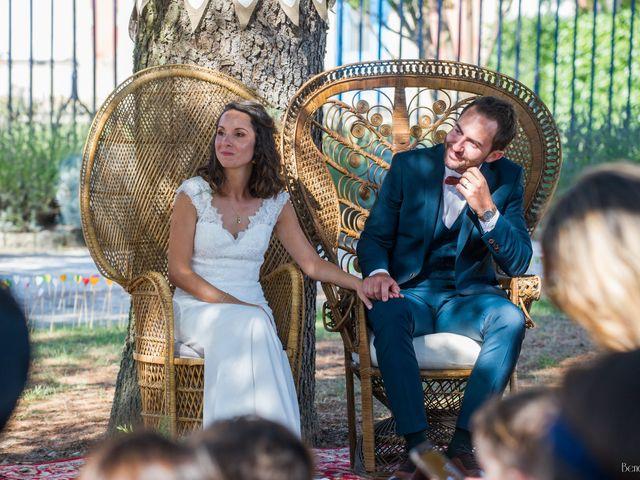 Le mariage de Florian et Camille à Blanquefort, Gironde 15
