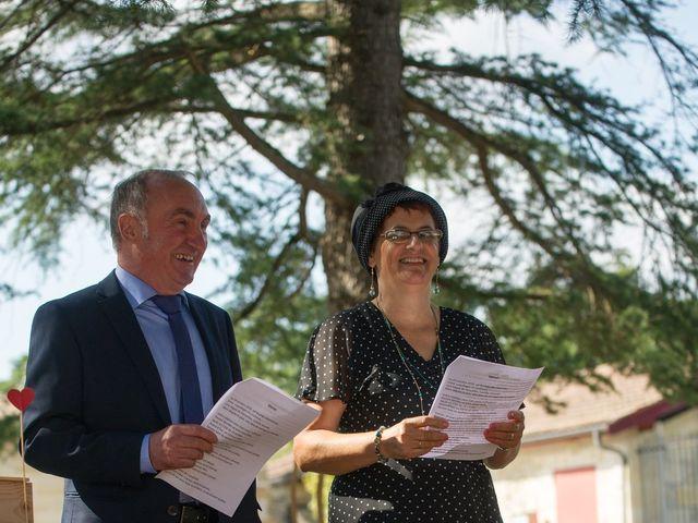 Le mariage de Florian et Camille à Blanquefort, Gironde 18