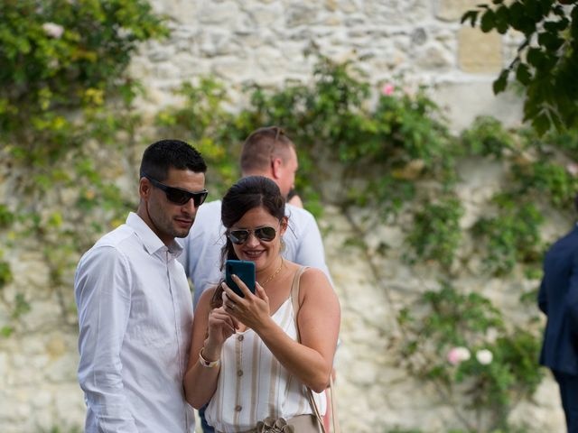 Le mariage de Florian et Camille à Blanquefort, Gironde 21