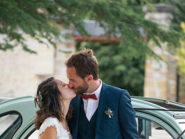 Le mariage de Florian et Camille à Blanquefort, Gironde 22