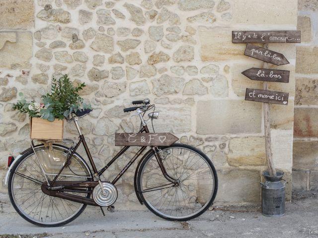 Le mariage de Florian et Camille à Blanquefort, Gironde 24