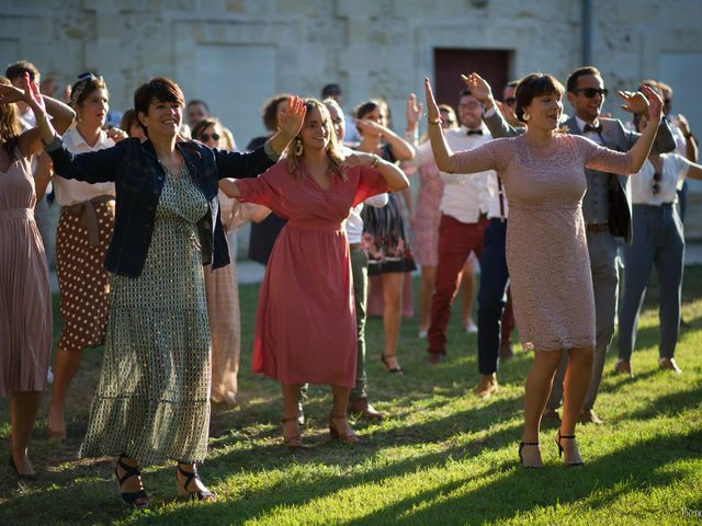 Le mariage de Florian et Camille à Blanquefort, Gironde 26