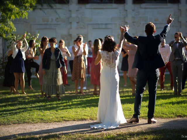 Le mariage de Florian et Camille à Blanquefort, Gironde 27