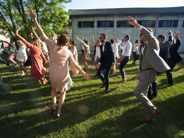 Le mariage de Florian et Camille à Blanquefort, Gironde 28