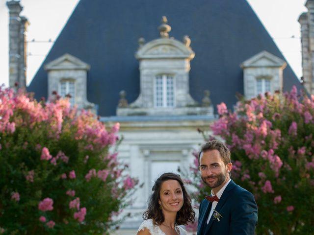 Le mariage de Florian et Camille à Blanquefort, Gironde 29