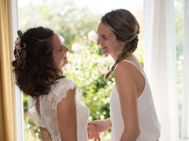 Le mariage de Florian et Camille à Blanquefort, Gironde 33