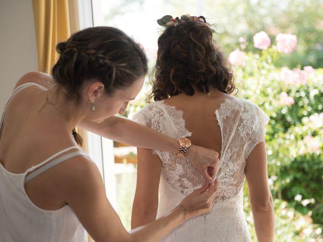 Le mariage de Florian et Camille à Blanquefort, Gironde 34