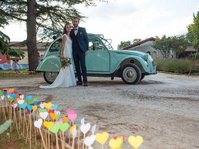 Le mariage de Florian et Camille à Blanquefort, Gironde 40