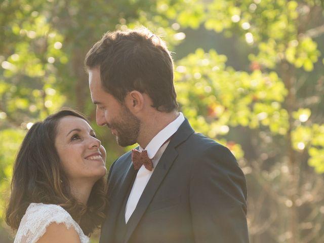 Le mariage de Florian et Camille à Blanquefort, Gironde 46