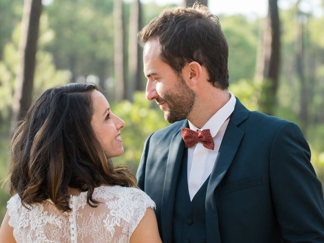 Le mariage de Florian et Camille à Blanquefort, Gironde 50