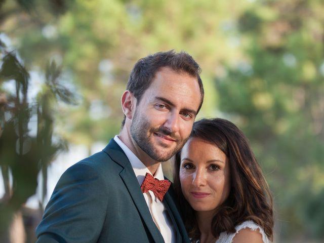 Le mariage de Florian et Camille à Blanquefort, Gironde 52
