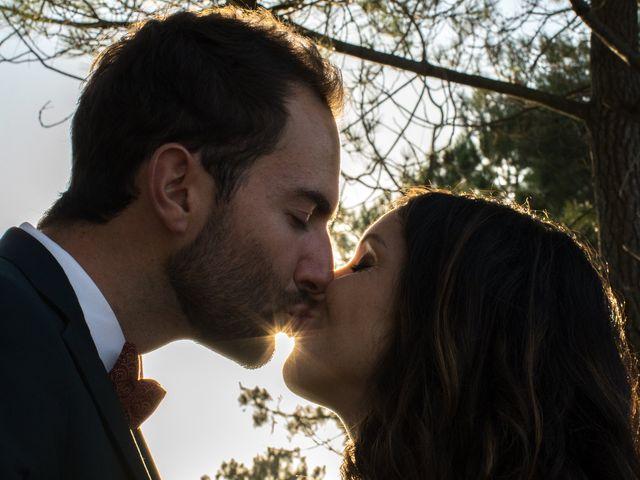 Le mariage de Florian et Camille à Blanquefort, Gironde 54