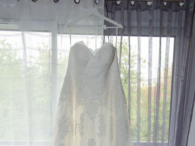 Le mariage de Maxence et Laura à Albi, Tarn 3