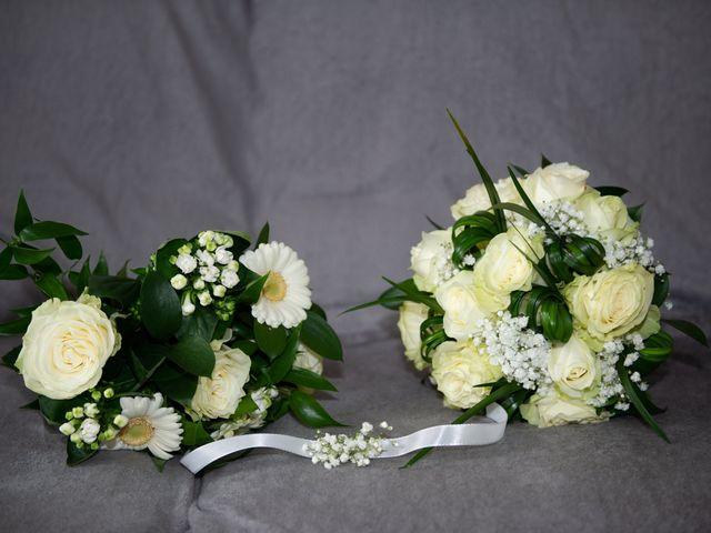 Le mariage de Maxence et Laura à Albi, Tarn 1