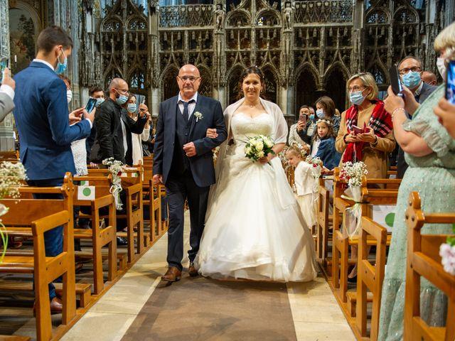 Le mariage de Maxence et Laura à Albi, Tarn 9