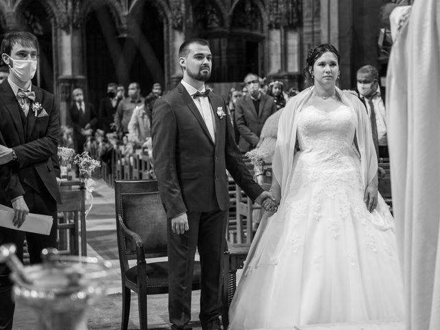 Le mariage de Maxence et Laura à Albi, Tarn 10