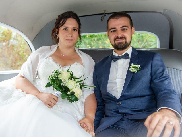 Le mariage de Maxence et Laura à Albi, Tarn 12