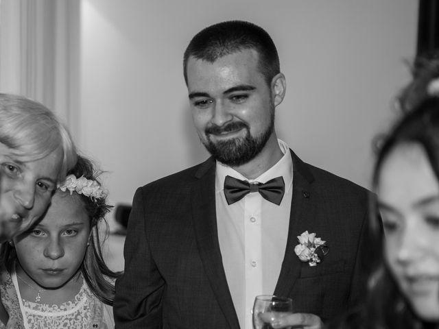 Le mariage de Maxence et Laura à Albi, Tarn 17