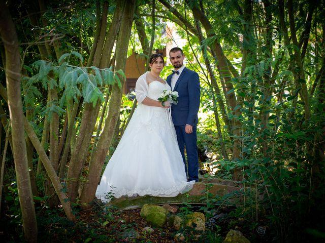 Le mariage de Laura et Maxence