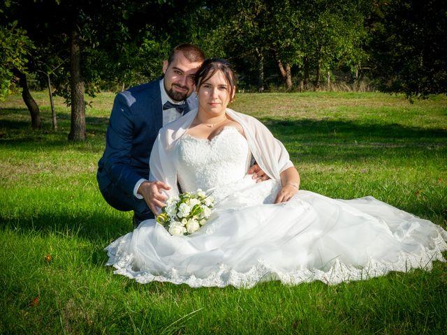 Le mariage de Maxence et Laura à Albi, Tarn 19