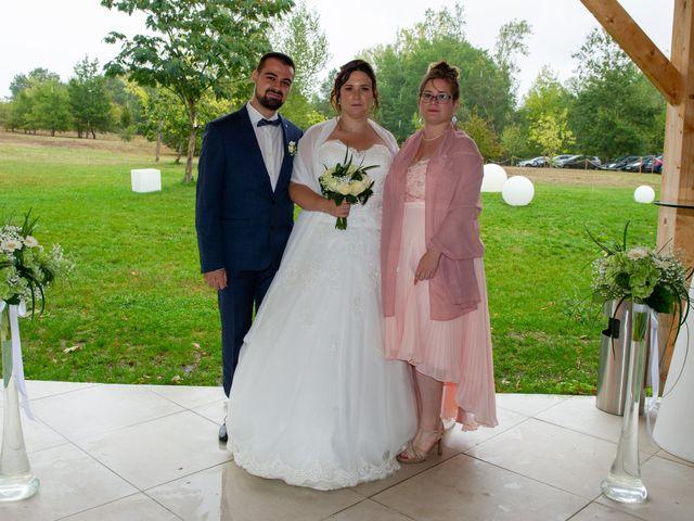 Le mariage de Maxence et Laura à Albi, Tarn 21