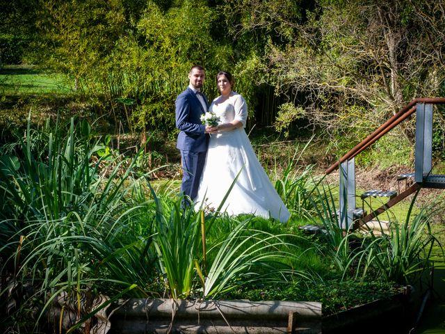 Le mariage de Maxence et Laura à Albi, Tarn 22