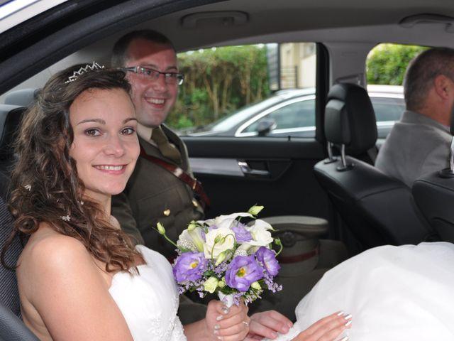 Le mariage de Aude et Liam à Seichamps, Meurthe-et-Moselle 9