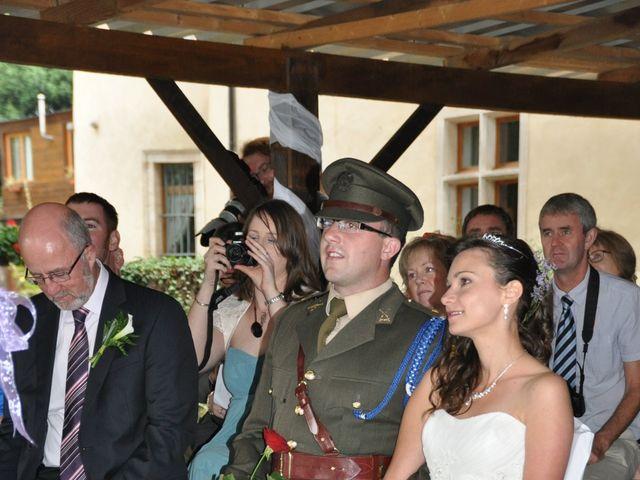 Le mariage de Aude et Liam à Seichamps, Meurthe-et-Moselle 16