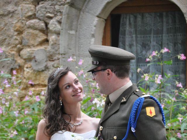 Le mariage de Aude et Liam à Seichamps, Meurthe-et-Moselle 18
