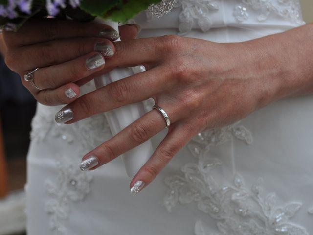 Le mariage de Aude et Liam à Seichamps, Meurthe-et-Moselle 19