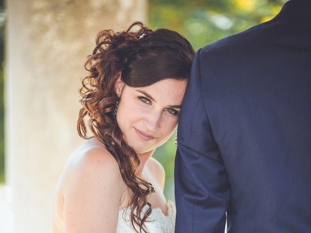 Le mariage de Benjamin et Laure à Serviès, Tarn 9