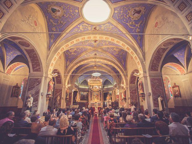 Le mariage de Benjamin et Laure à Serviès, Tarn 15