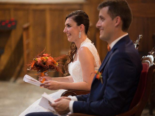 Le mariage de Benjamin et Laure à Serviès, Tarn 18