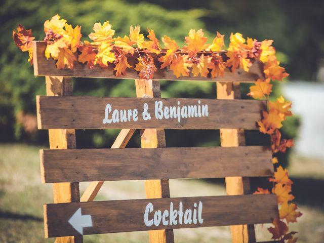 Le mariage de Benjamin et Laure à Serviès, Tarn 25
