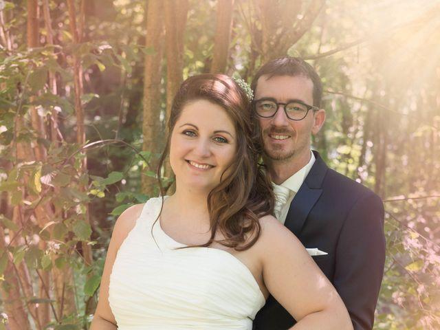 Le mariage de Sébastien et Cyrielle à Doncourt-lès-Conflans, Meurthe-et-Moselle 3