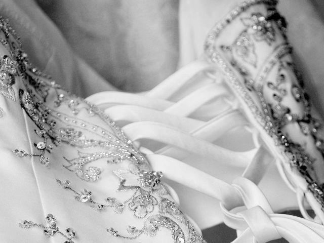 Le mariage de Philippe et Alizée  à Nyons, Drôme 9
