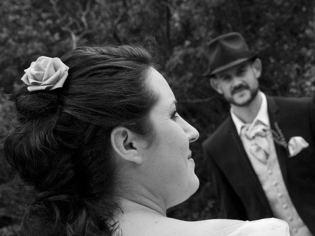 Le mariage de Philippe et Alizée  à Nyons, Drôme 18