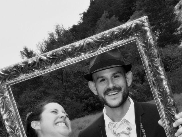 Le mariage de Philippe et Alizée  à Nyons, Drôme 19