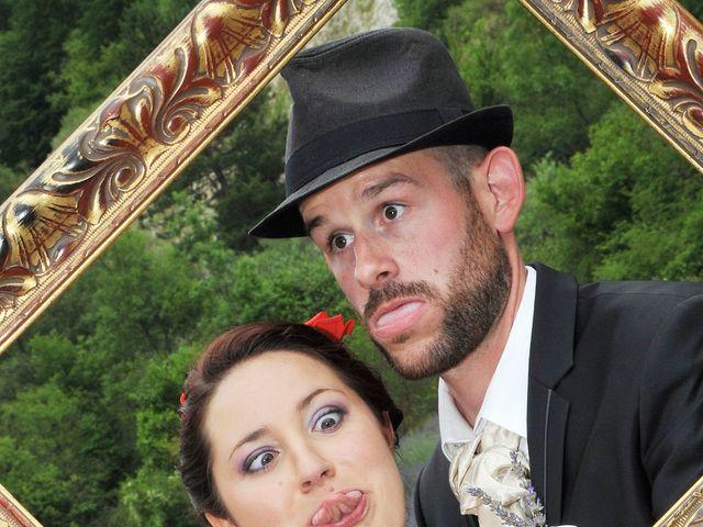 Le mariage de Philippe et Alizée  à Nyons, Drôme 20