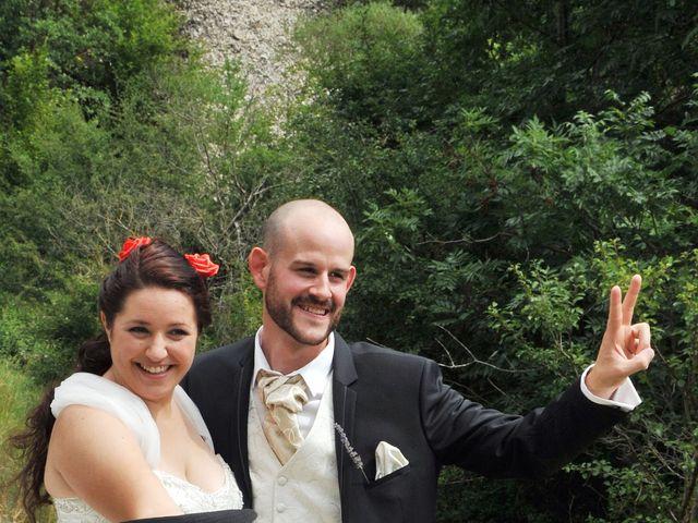 Le mariage de Philippe et Alizée  à Nyons, Drôme 21