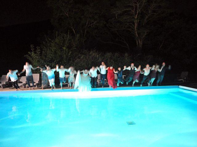 Le mariage de Philippe et Alizée  à Nyons, Drôme 51