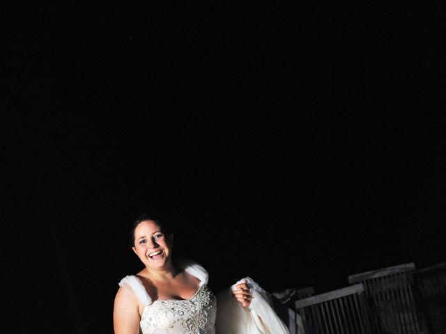 Le mariage de Philippe et Alizée  à Nyons, Drôme 52