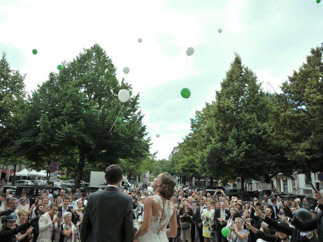 Le mariage de marie-alice et guillaume