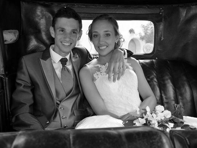 Le mariage de guillaume et marie-alice à Dax, Landes 4