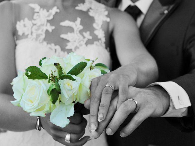 Le mariage de guillaume et marie-alice à Dax, Landes 7
