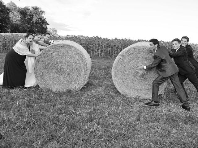 Le mariage de guillaume et marie-alice à Dax, Landes 10