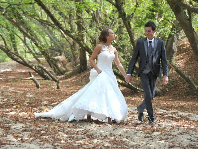 Le mariage de guillaume et marie-alice à Dax, Landes 11