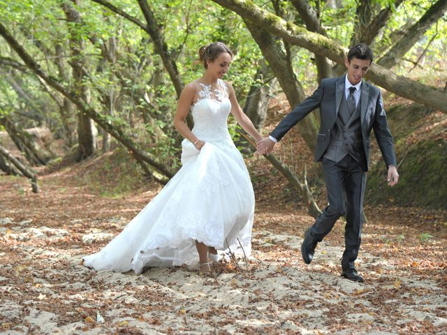 Le mariage de guillaume et marie-alice à Dax, Landes 12